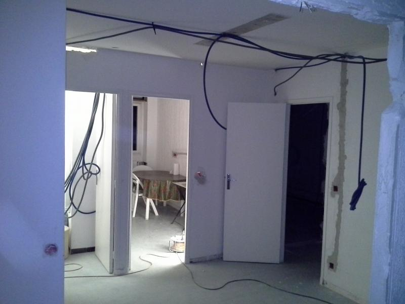 renovation appartement electricite